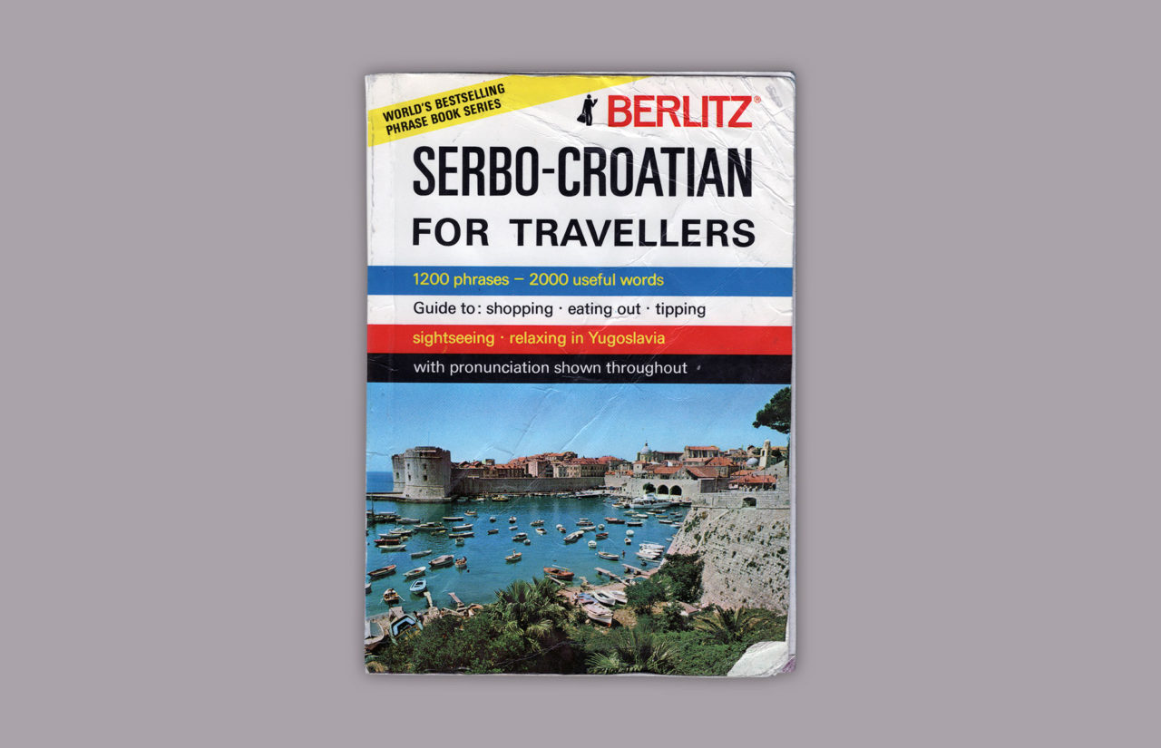 serbo-croat