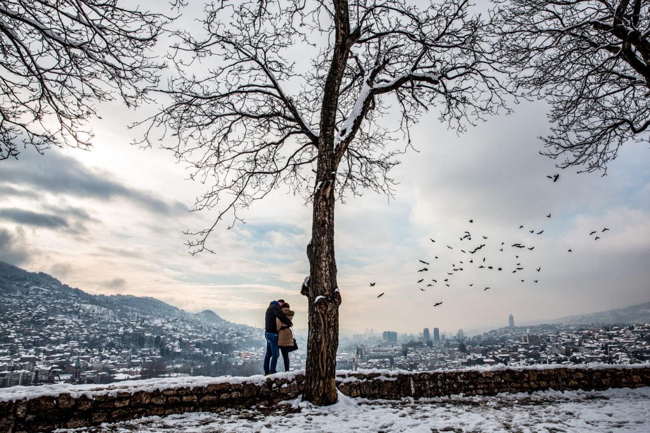 Sarajevo 20 years of Peace